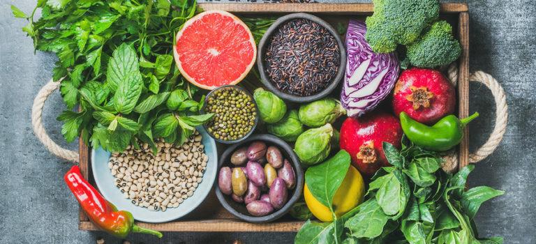 Teil 2 Säure – Basen – Haushalt: das Puffersystem  und Ernährung